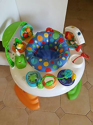 Baby Activity Centre/Chair