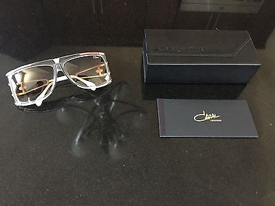 Cazal Legends 866 Sunglasses