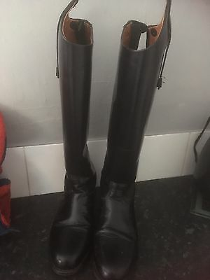 Size 4 Just togs Riding Boots