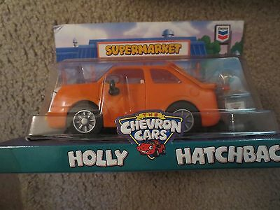 The Chevron Cars Holly Hatchback Mint In Box