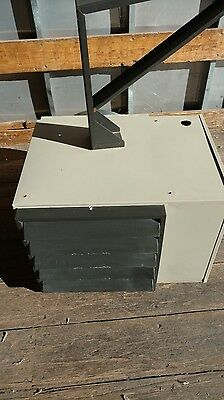 Electric Heater Commercial/Industrial 20kW 3 Phase 208V 68,242 BTU 4 Available