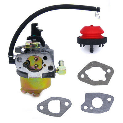 New Carburetor 951-14026A 951-14027A 951-10638A for MTD Troy Bilt  Snow Blower