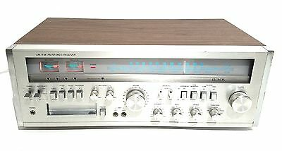 VTG Lloyds R745 Stereo Receiver, 8 Track Recorder - Works - Please Read