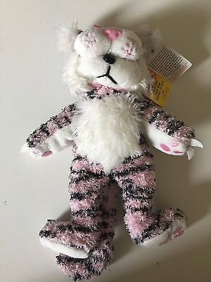 Peony the Tiger Bear [SPECIAL EDITION]   BEANIE KIDS