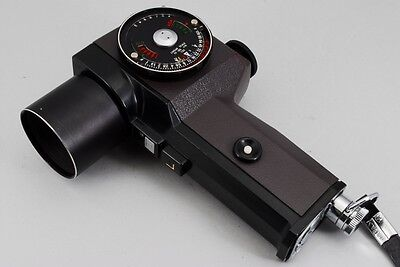 【Excellent++++ 】 PENTAX Spot meter w/Strap from japan  #1133