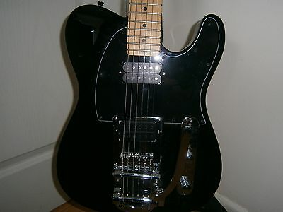 Fender Squire Telecaster Electric Guitar