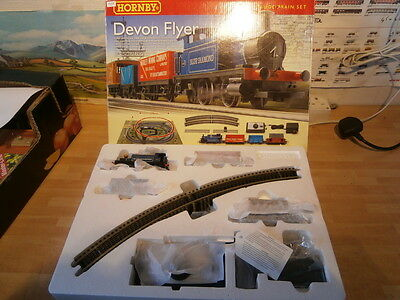 Hornby Devon Flyer New Unused Tested Only