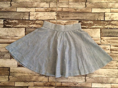 new look girls skirt age 9