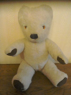 """18"""" vintage merrythought musical teddy"""