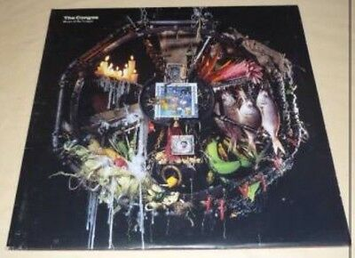 """Near Mint Ltd Edition 2x12"""" LP Vinyl The Congos Heart Of The Congos Lee Perry"""