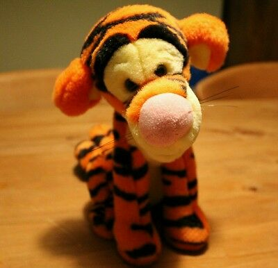 Tigger Soft Toy from Winnie The Pooh
