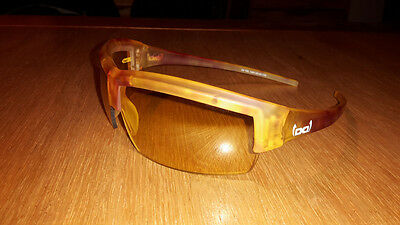 Gloryfy G4 Yellow unbreakable - Sport Brille