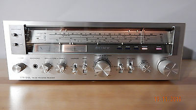 Sony Lovely Vintage Stereo Amplifier/receiver