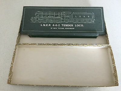 Flying Scotsman etched into Welsh slate set on slate stand (late 70's)