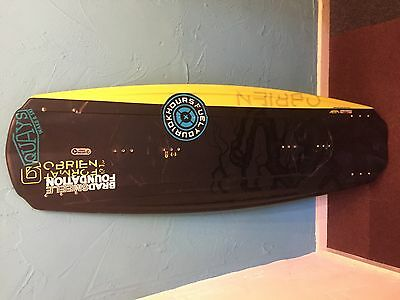 O'Brien Format Wakeboard 137