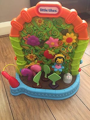 Little Tikes Plant N Play
