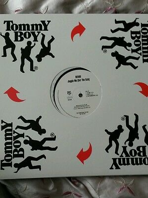 "Defari - Lowland's Anthem Pt 1 / Juggle Me (For The DJs) (12"", Promo)"