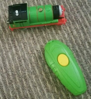 Remote control thomas the tank engine and friends baby toddler boy toy