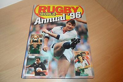 Rugby World Annual 1996