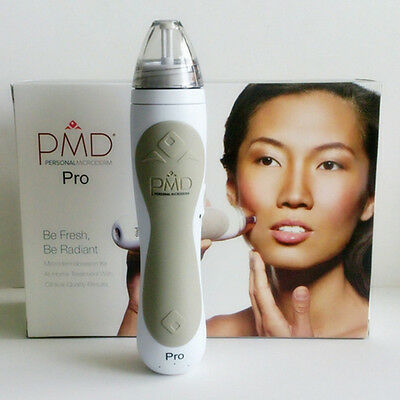 Pmd Personal Microdermabrasion Pro UK Seller Same Day Dispatch!!