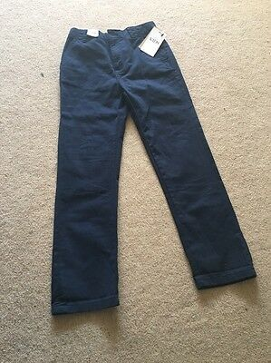 Marks and spencer M&S Kids Trousers Size 10-11 BNWT