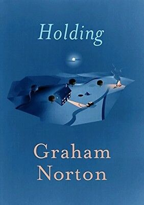 Holding              (Hardcover)