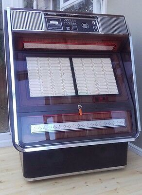 Rowe AMI Jukebox