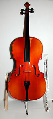 Violoncelle taille 3/4 Allemand MUSIMA