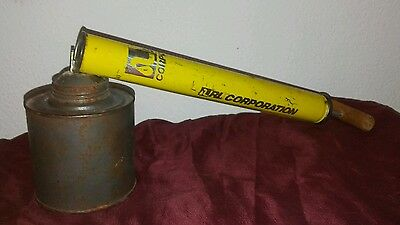 vintage garden bug sprayer collectible