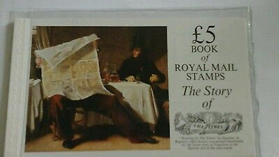 Prestige Booklet 1985 - The Story Of The Times