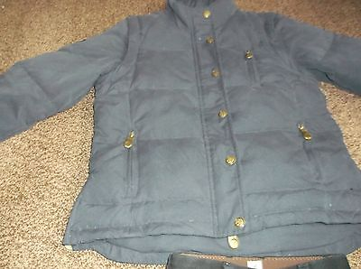 childs equestrian riding jacket