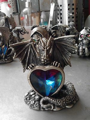 the dragons heart