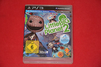 Little Big Planet 2 - PlayStation 3