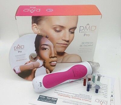 Pmd Professional Microdermabrasion UK Seller Same Day Dispatch!