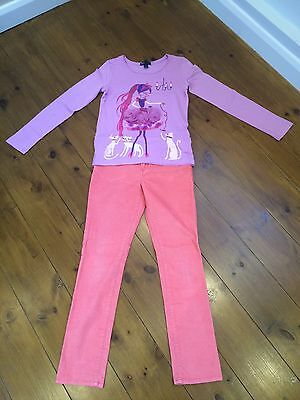 Gap kids outfit-age 8-9yrs