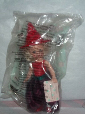 Madame Alexander®  McDonald's®  Happy Meal Toy Wicked Witch of the East #5