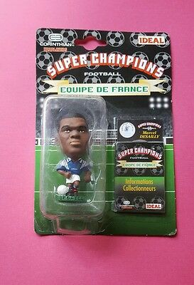 Corinthian French Headliners MARCEL DESAILLY FRANCE HARD TO FIND NOWADAYS