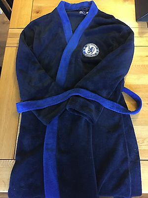 Chelsea Dressing Gown