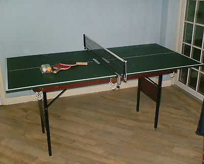 Butterfly 6x3 Junior Table Top Tennis Table