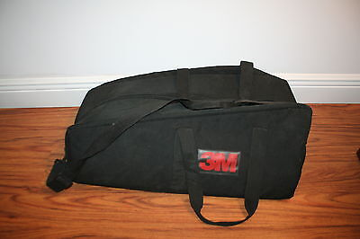 3M DYNATEL Soft carrying bag case for Cable Pipe Locator 2273 2250 2210