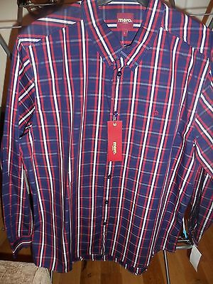New With Tags Mens Shirt Size Large