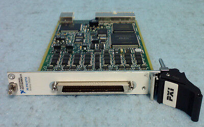 National Instruments NI PXI-6713 High Speed analog Output PXI USED