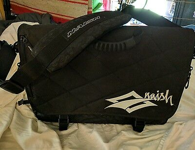 Naish Hawaii Kiteboard Sup Briefcase Travel Laptop Bag