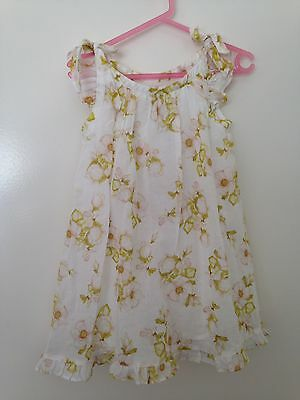 NWT Fred Bare Girls Size 2 Dress