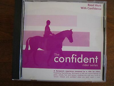 Road Work With Confidence self hypnosis CD