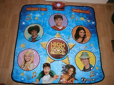 High School Musical Dance Mat