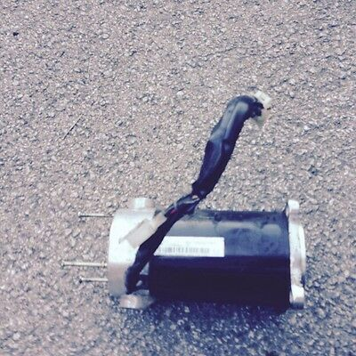 Spare Part MOTOR M4-8MNW2 SHOPRIDER DELUXE 4MPH MOBILITY SCOOTER