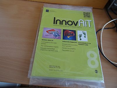 Innovait Medical Magazines for GPs x 3, June-August 2016
