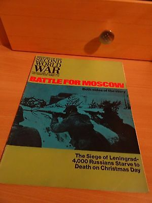 Purnell's History Of The Second World War, Volume 2 - No. 14