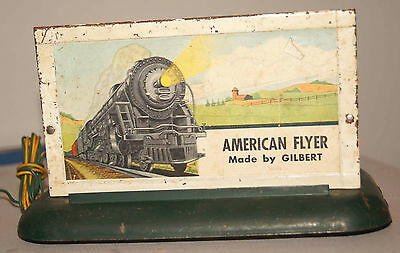 American Flyer Whistling Billboard & lamposts, Replacement CouplersCouplers